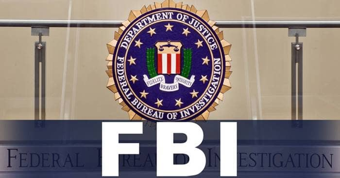 FBI Warns Companies About Using TeamViewer and Windows 7 After Oldsmar Attack