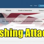US IRS Warns About Phishing Campaign Stealing Sensitive Data From Tax Pros