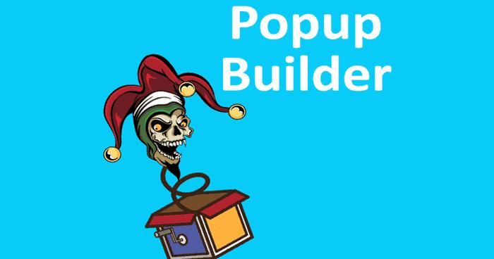 WordPress Popup Builder Plugin Has Bugs Affecting Over 200K Sites