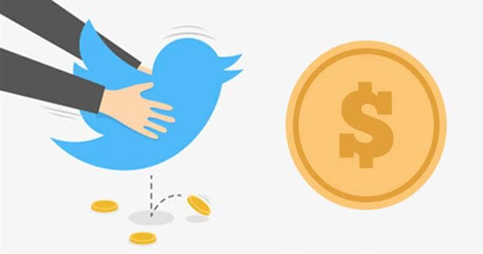 Twitter May Soon Pay its Employees in Cryptocurrencies like Bitcoin