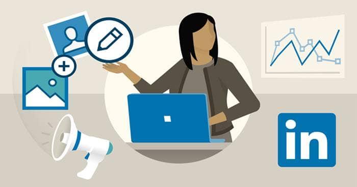 LinkedIn anunció 6 cursos de publicidad gratuitos para especialistas en marketing