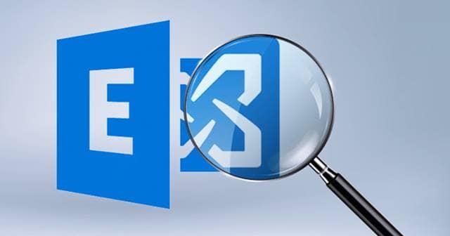 Microsoft Exchange Server Hack