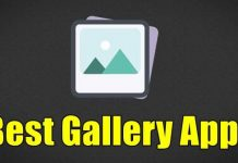 Best Gallery Apps for Android