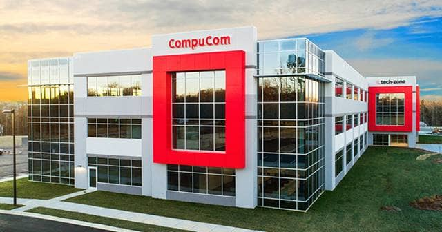CompuCom Ransomware Attack