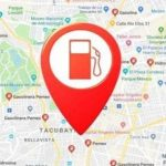 How to Find Nearest Gas Stations Using Google Maps