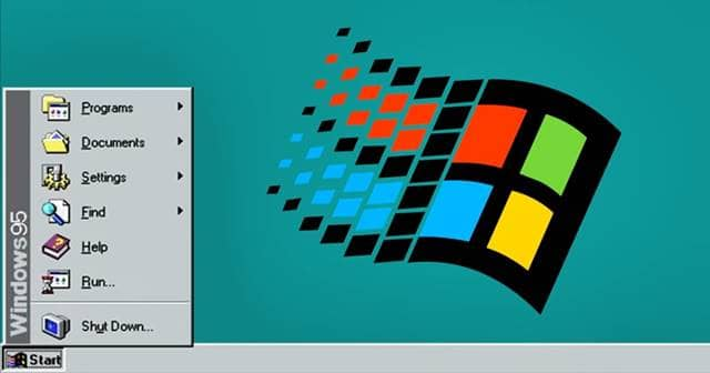 Hacker Discovered a 25-Year Old Easter Egg in Windows 95