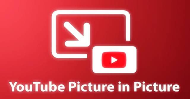 YouTube Confirms Picture-in-Picture Mode Support For iOS and iPadOS