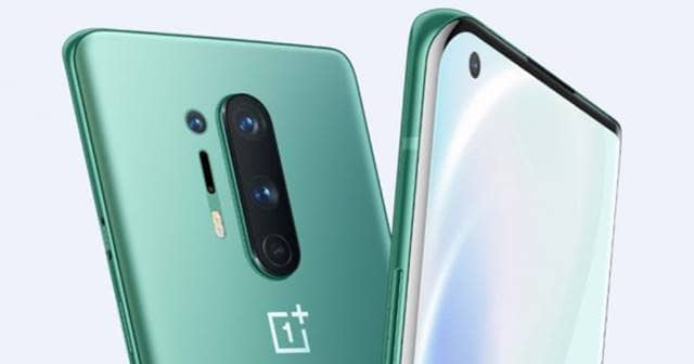 OnePlus Rolls Out OxygenOS 11 Stable Update For OnePlus 8, 8 Pro and 8T