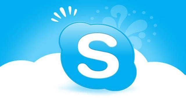 La aplicación de escritorio de Skype obtiene la función de cancelación de ruido
