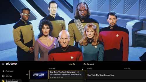 Star Trek (150)