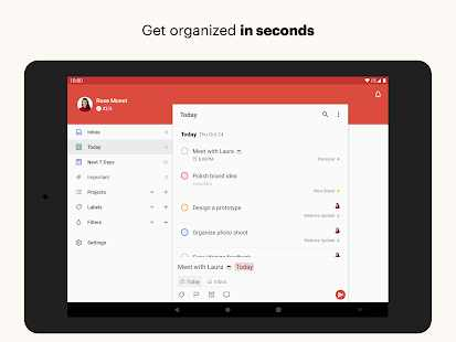 Todoist: To-Do List, Tasks & Reminders