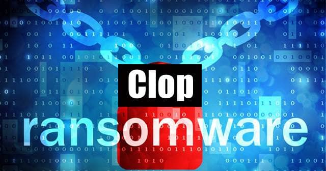 Clop Ransomware Leaks the Stolen Data Belonging to University of California