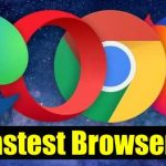 Fastest browsers for windows 10