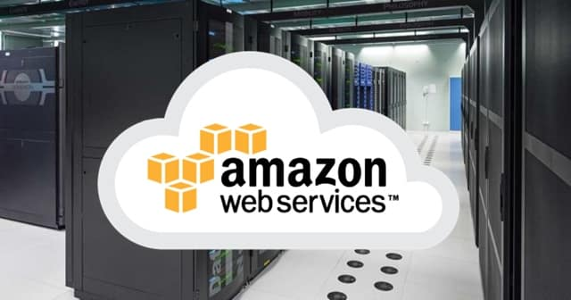Man Arrested For Planning to Blast Off AWS Data Centers With Explosives