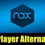 Nox App Player Alternatives