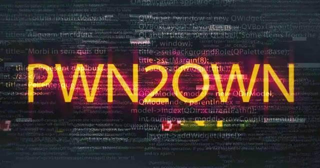 Pwn2Own 2021 Hacking