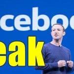 Facebook Data Leak: Over 553 Million Users PII Leaked For Free Online
