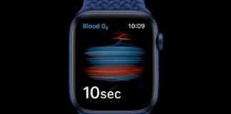 Apple Watch Series 7 to Get Support for Blood Sugar Monitoring