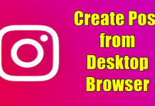 Instagram To Soon Let Users Upload Posts From Browser