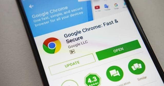 Google Chrome en Android ahora permite a los usuarios cambiar las contraseñas fácilmente