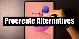 Procreate alternatives for android