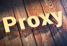 Free Proxy List