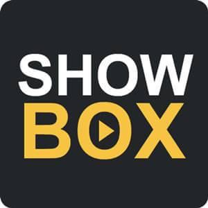 ShowBox App Image