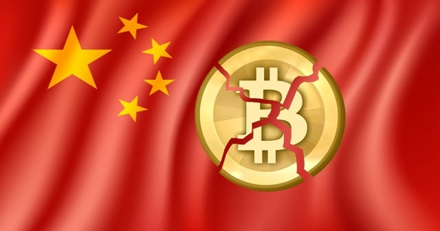 Top Chinese Crypto Miners Halt Operations After the Country Hints About a Crackdown