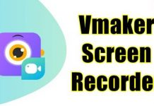 Vmaker Screen Recorder Review