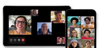 Apple Lets Android and Windows Users to Try FaceTime Over Web