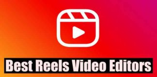Best Instagram Reels Video Editors