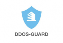 DDoS-Guard's Database and Source Code For Sale on a Hacking Forum