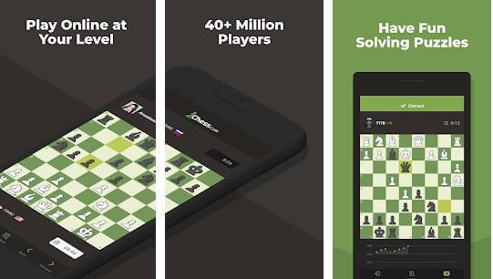Download Chess – Play & Learn
