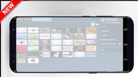 Emulator PSP For Mobile Pro Version