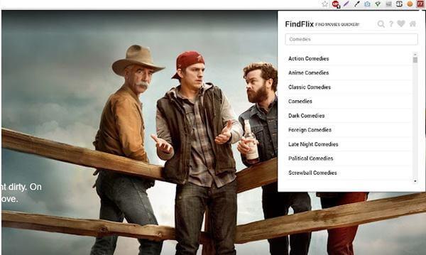FindFlicks