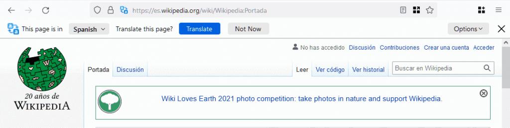 Firefox Translations