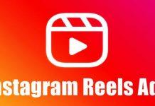 Instagram Reels Ads