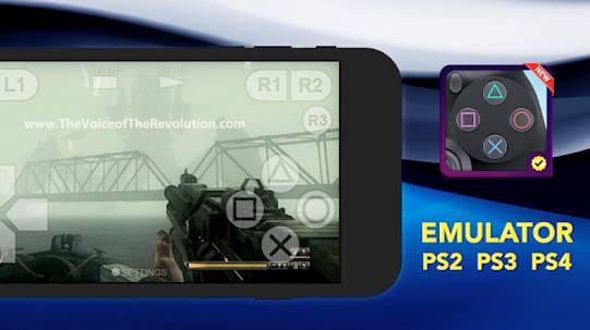 PSP Emulator Pro