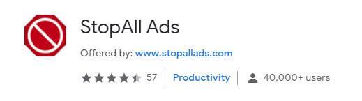 StopAllAds