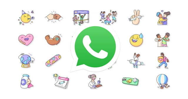 WhatsApp Will Now Let iOS Users Share Their Sticker Packs With Others