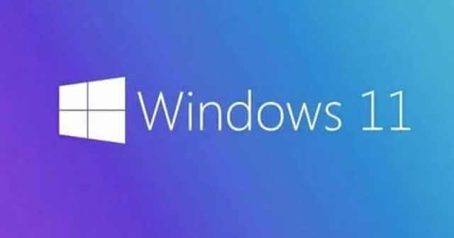 Microsoft's New Windows Could be Named as Windows 11