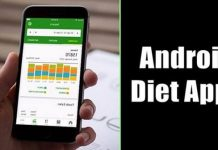 Best Android Diet Apps