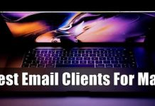 Best Free Email Clients For Mac