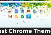 Best Google Chrome Themes