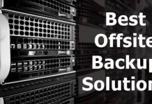 Best Offsite Backup Solutions