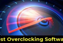 Best Overclocking Software