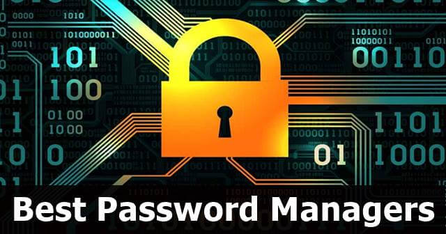 8 Best Password Managers for Business in 2021