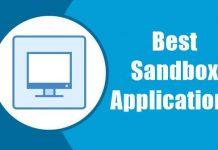 Best Sandbox Applications