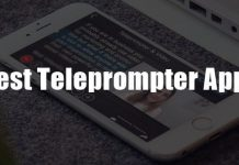 Best Teleprompter Apps For Android