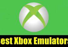 Best Xbox Emulators for Windows PC